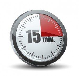 Pożyczki w 15 minut